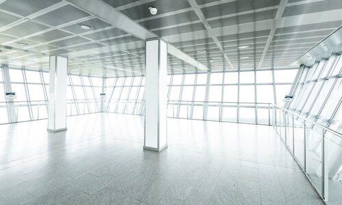 Műgyanta padló - Vállalatoknak